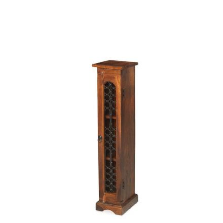 Jali Sheesham Wood CD Unit